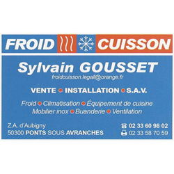 Froid Cuisson